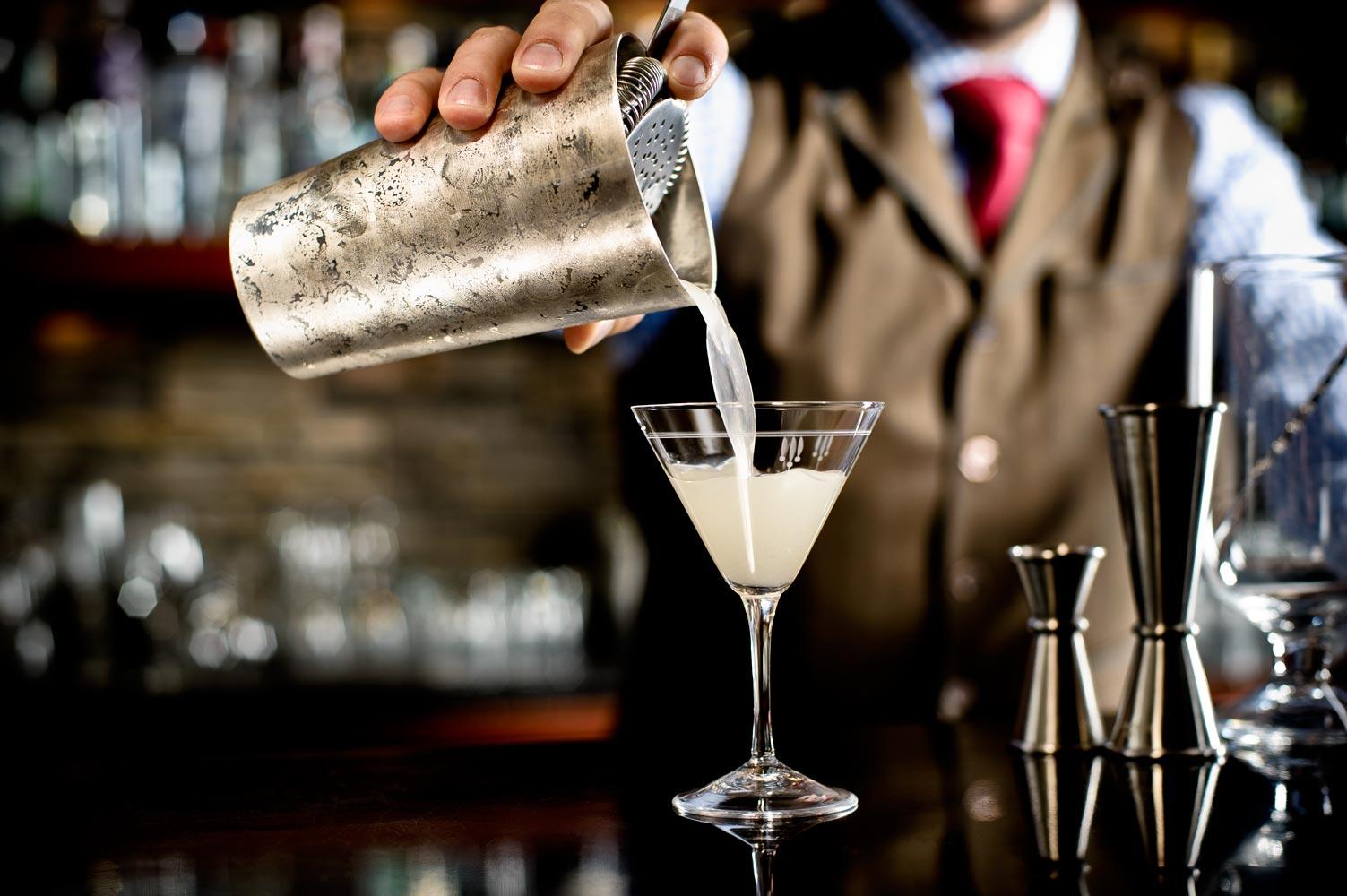 Corso Barman e Bartender a Roma e Napoli