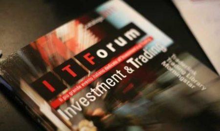 ITForum 2016: La più importante Kermesse sul Trading