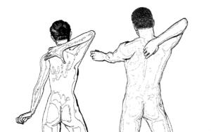 fisioterapia schiena