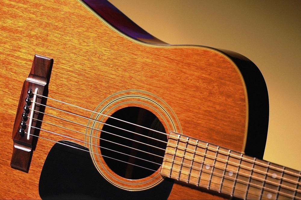È difficile imparare a suonare la chitarra?