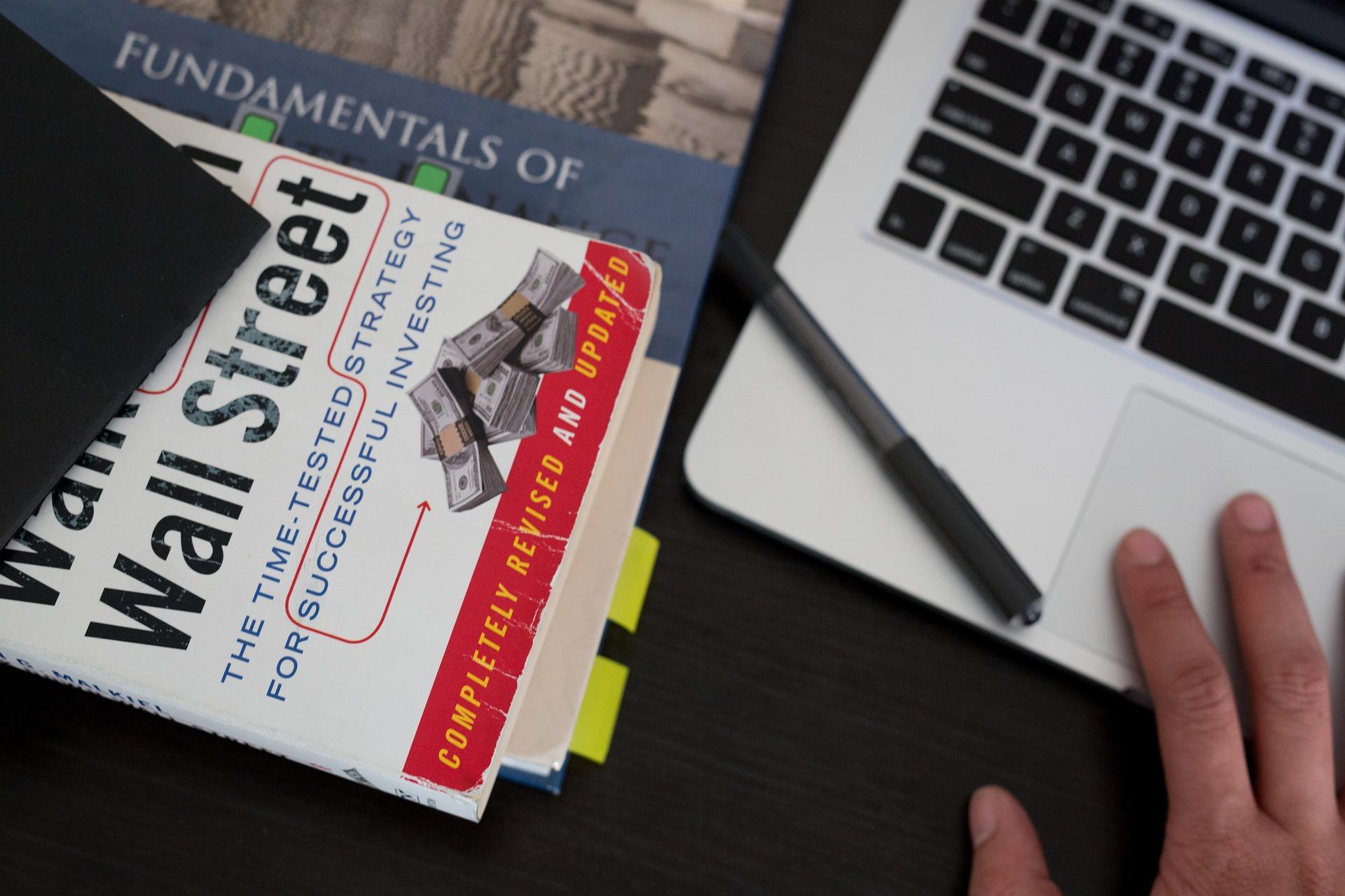 Migliori libri per investire in borsa
