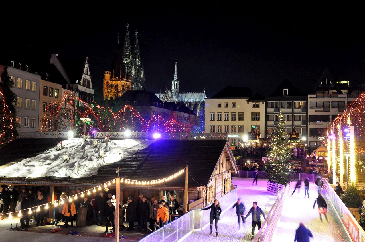 L'atmosfera dolce dei mercatini di Natale in Trentino-Alto Adige