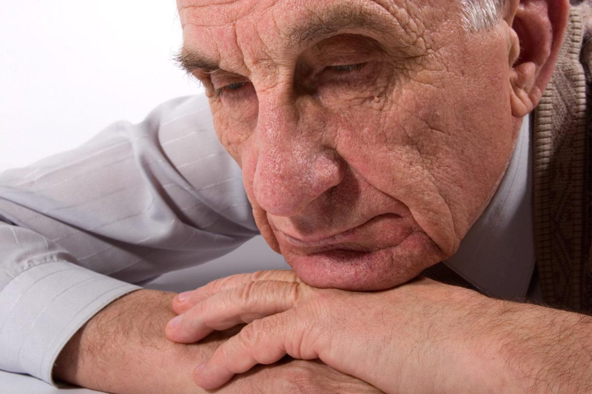 Depressione e demenza, attenzione, sono correlati