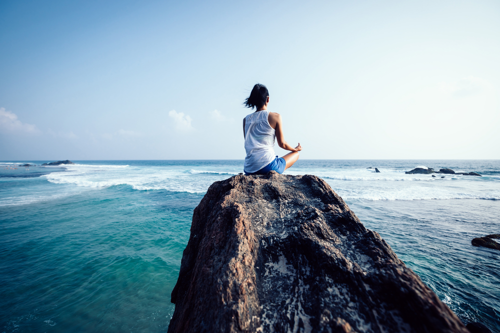 equilibrare la propria ansia