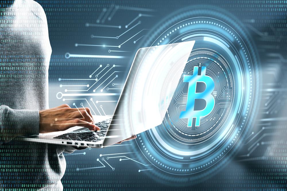Blockchain, bitcoin e crypto