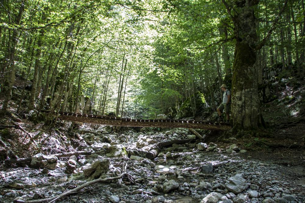 I migliori luoghi da provare in Basilicata per gli amanti del trekking