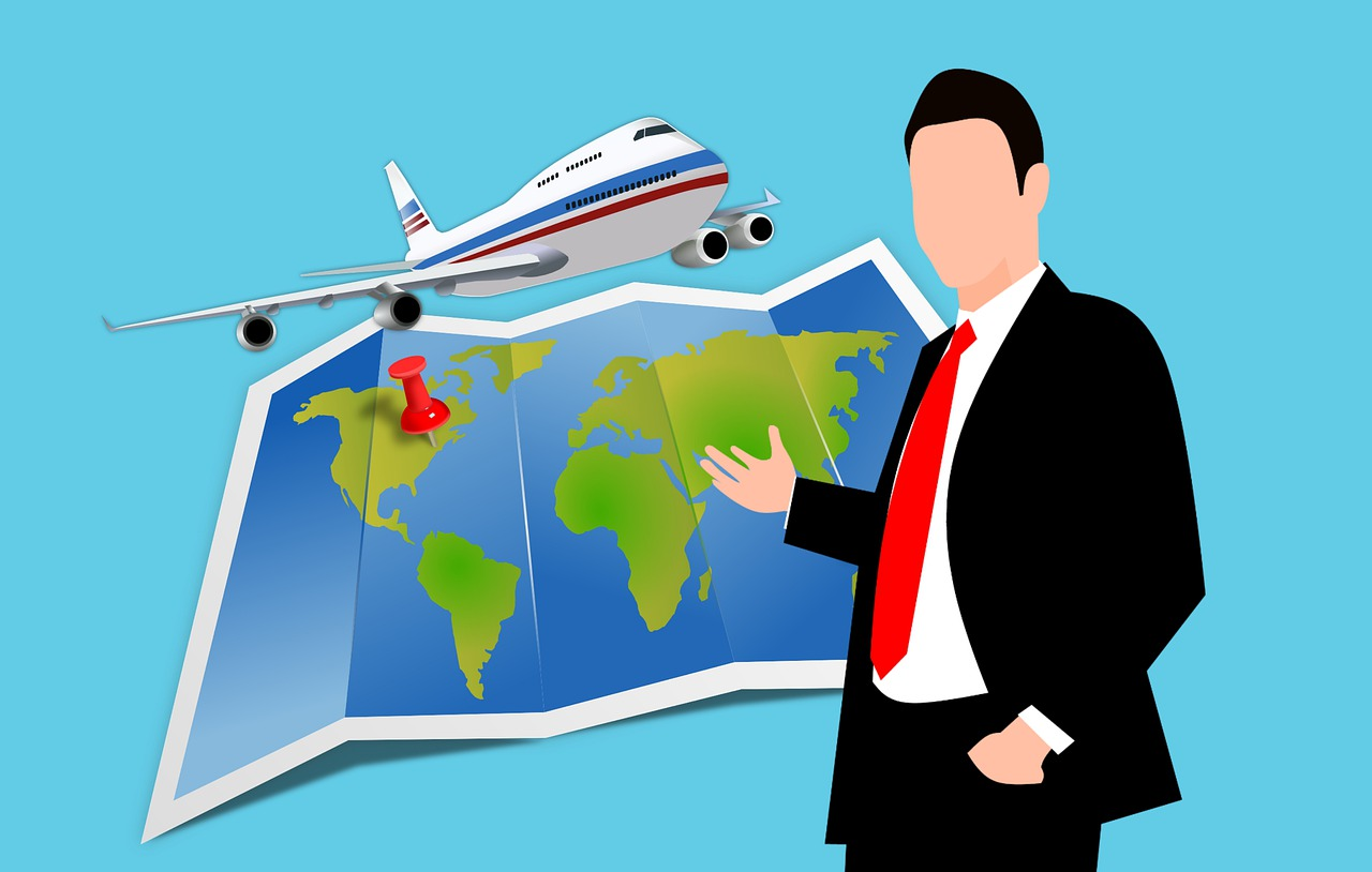 Turismo Informativo offre un corso per aprire agenzia viaggi online