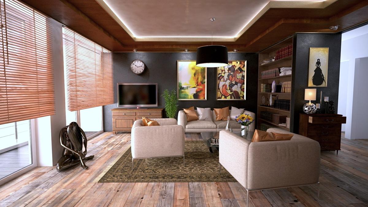Arreda la tua nuova casa seguendo i nostri consigli